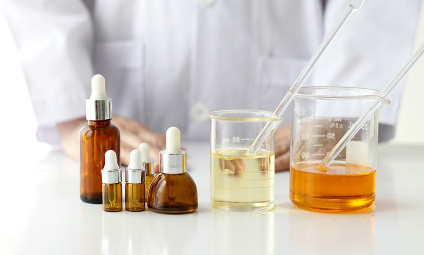 Cosmeceuticals vs pharmaceuticals: what's the difference?
