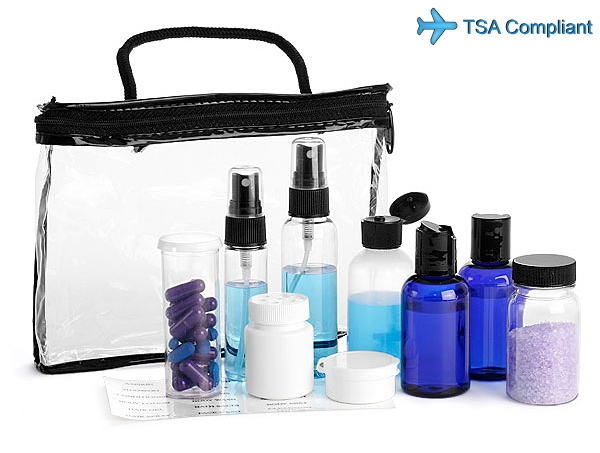 Cosmetics samples are key to building consumer appeal.